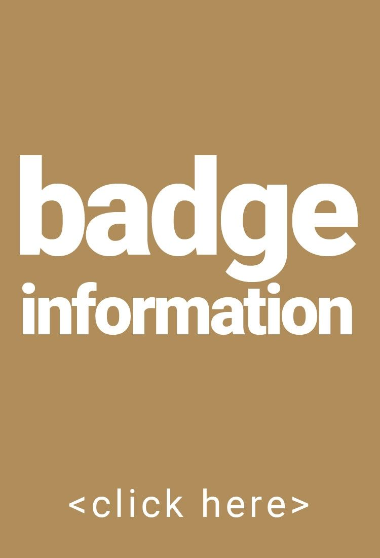 Badge Information