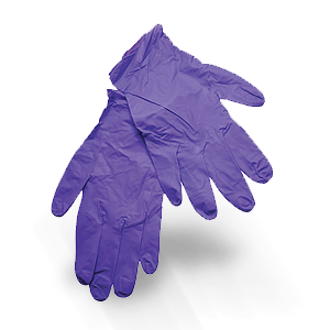 Nitrile & Exam Gloves