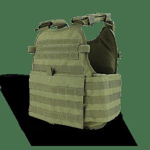 Load Bearing Vests