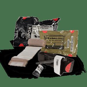 Medical & Trauma Kits