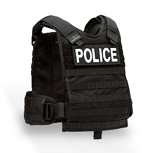 Tactical & Riot Gear