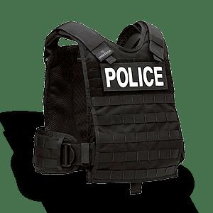 Tactical & Riot Gear