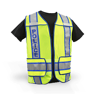 Traffic Vests