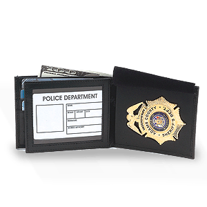 Badges, Name Tags, Wallets & ID Holders