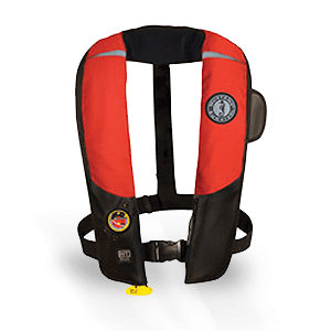 Water Rescue Vests & Tools