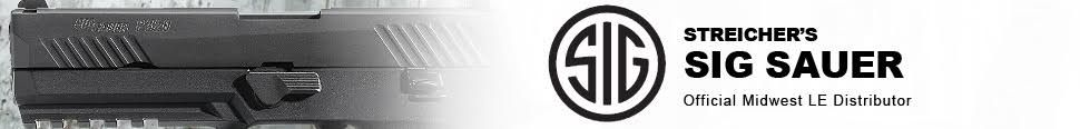 Sig Sauer - Official Midwest LE Distributor