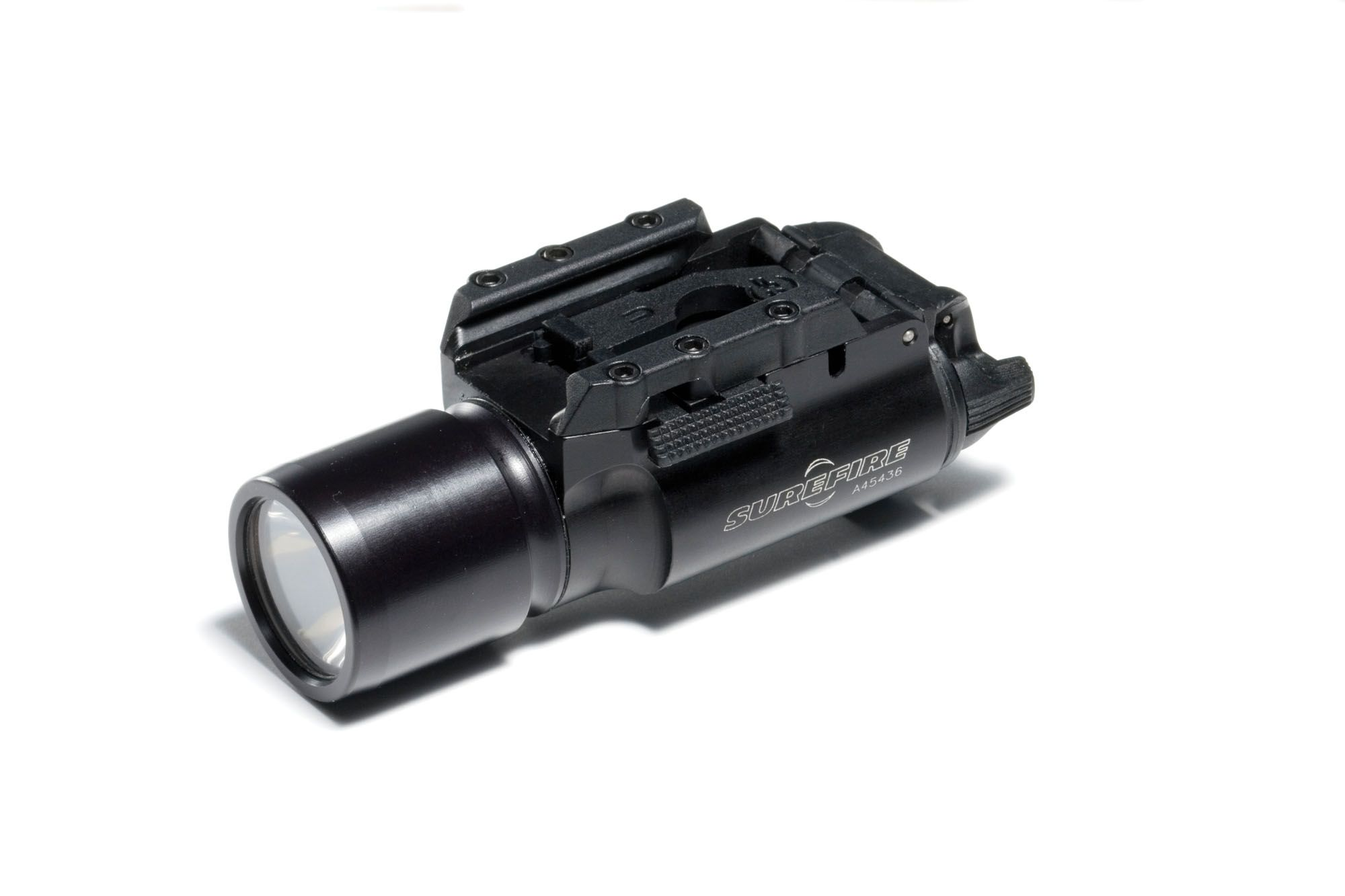 Surefire X300U-B Ultra LED Weapon Light