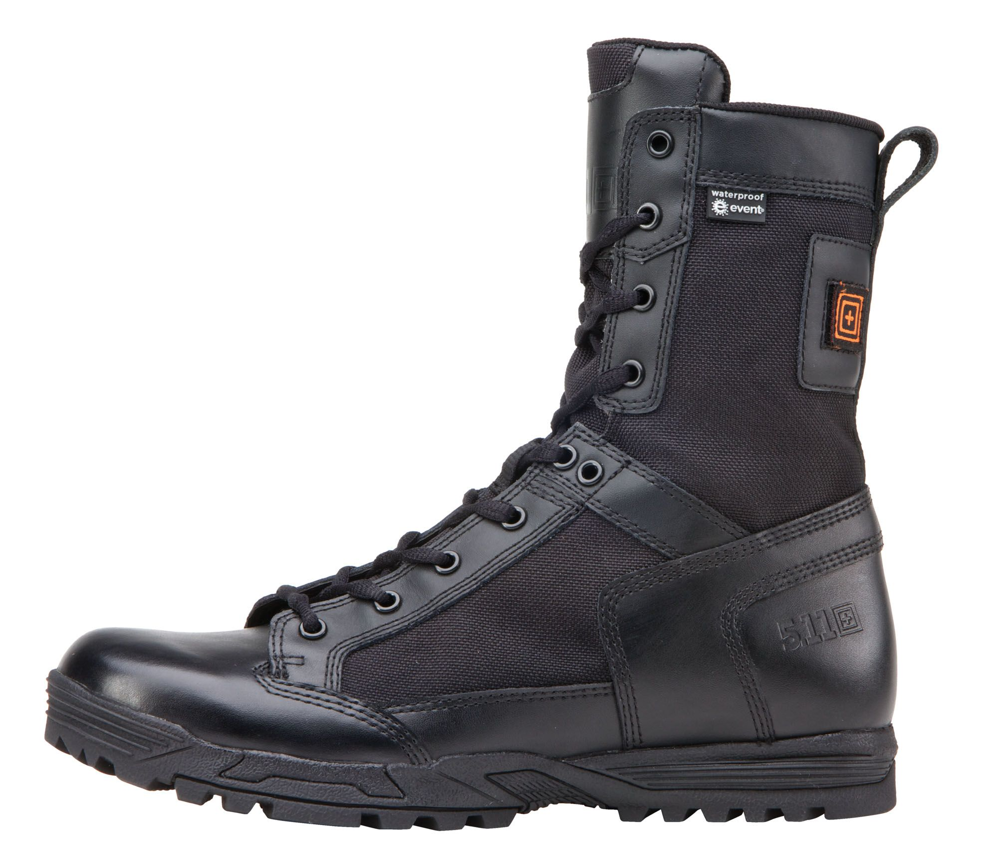 ab0c092f654 5.11 Tactical Skyweight Waterproof Side-zip Boots