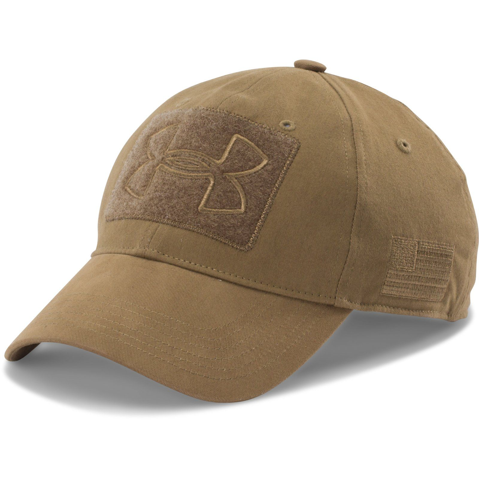 99a0c662baa Under Armour Tactical Patch Hat - Under Armour - Streicher s