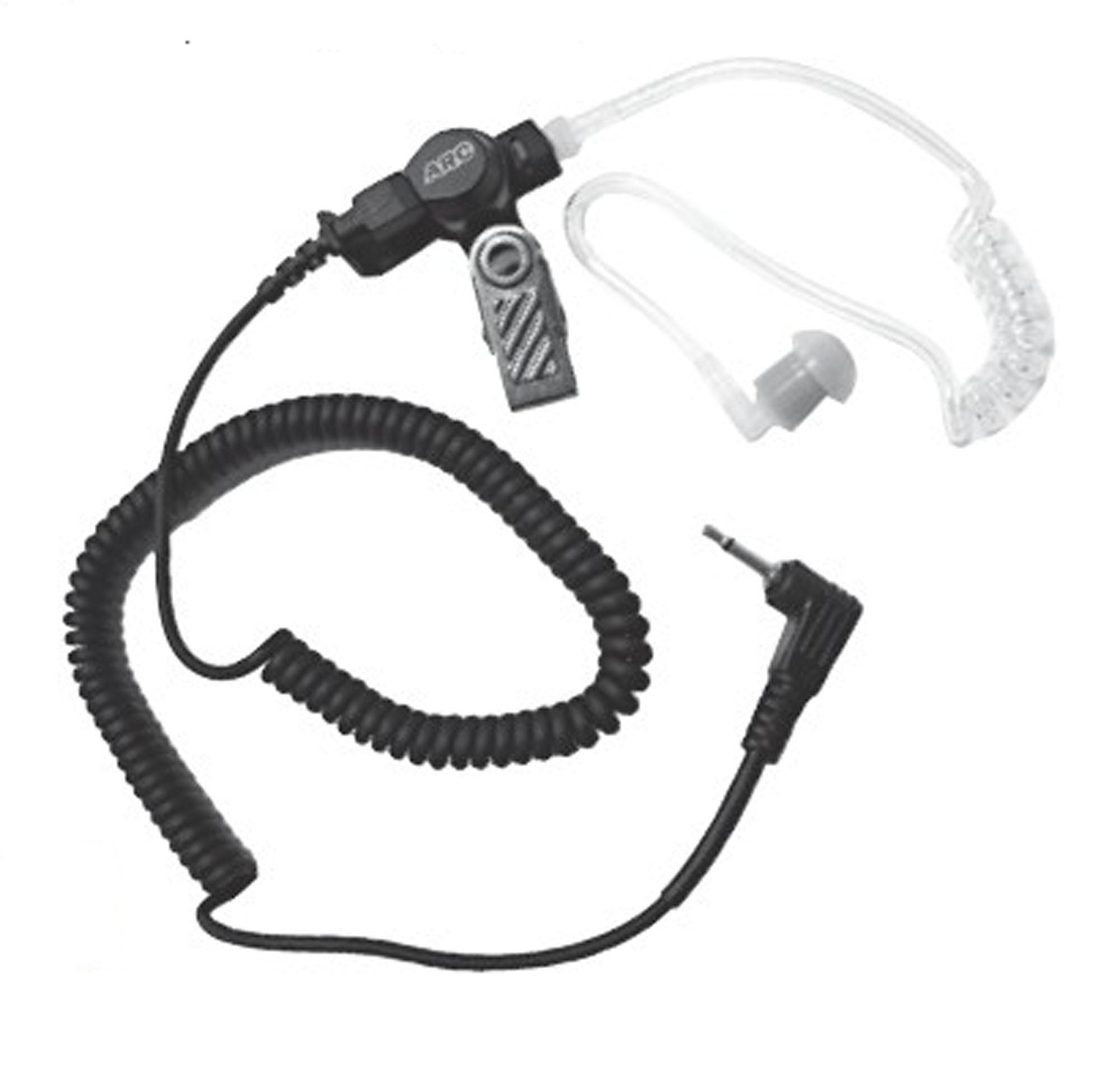 Astra Radio Communication T20 Series Surveillance Listen Only Earpiece