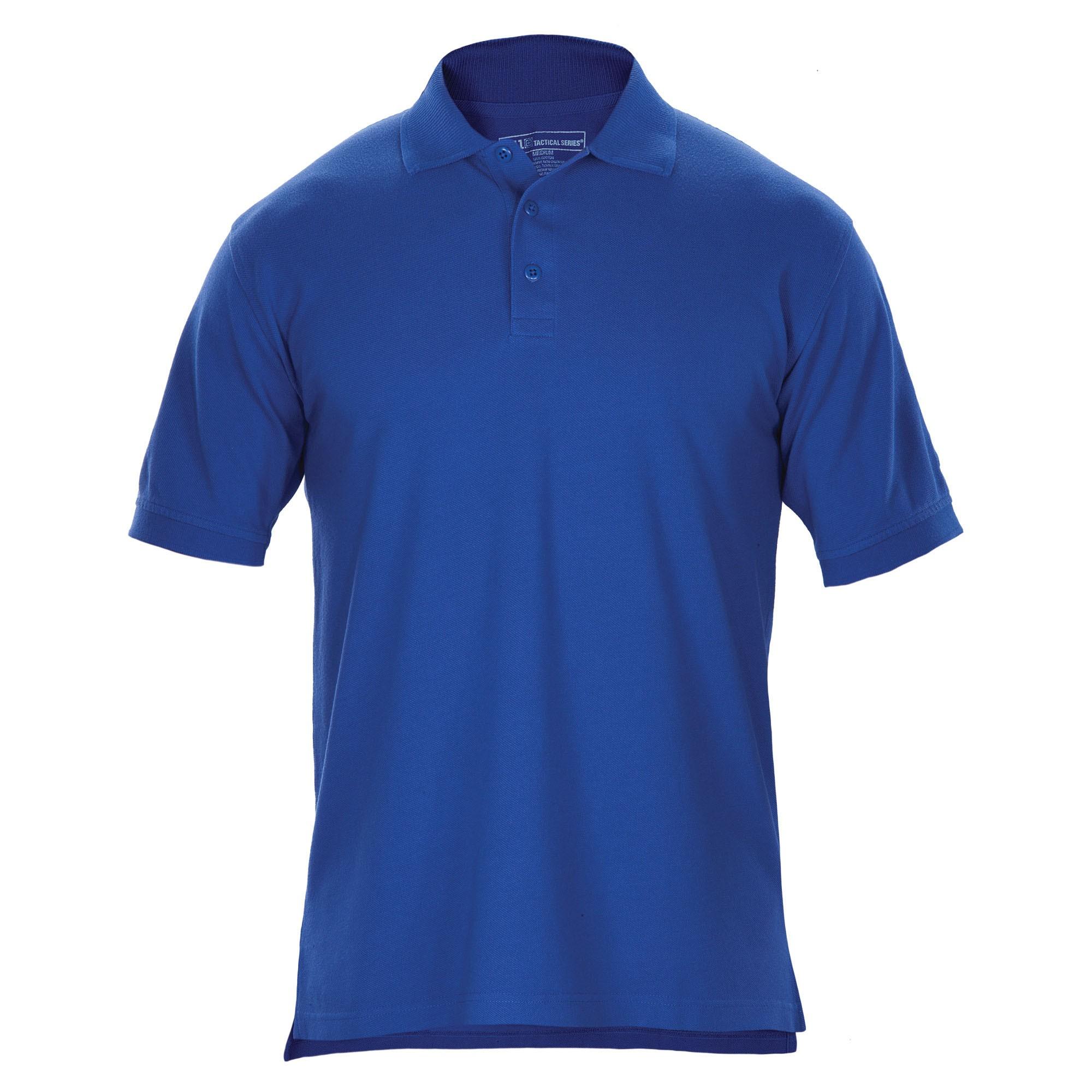 Men's 5.11 Tactical Professional Polo Shirt - 5.11 Tactical -